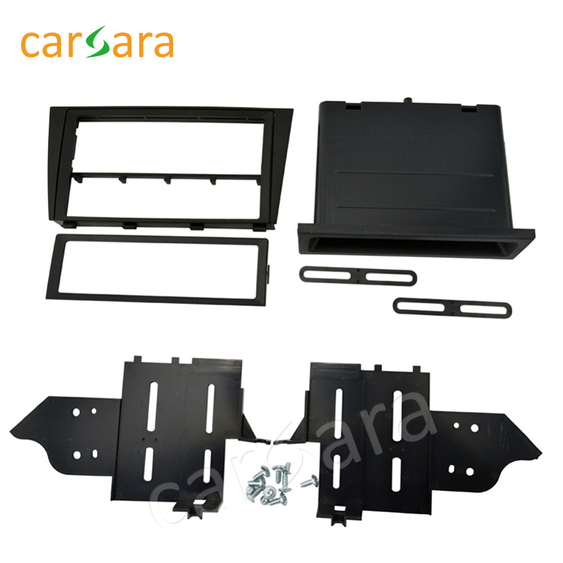 2 Din Car Frame Dash Kit  for Lexus IS200 1997 1998 1999 2000 2001 2002 2003 2004 2005 For 172*97.5mm size 2 Din head unit size 1 din car frame kit car fascia panel car dash kit audio panel frame for fiat grand punto 2005 2012 free shipping