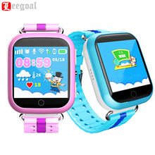 Original Q750 Smart Watch Wifi 1.54inch GPS Touch Screen SOS Call Location Device Tracker for Kid Safe Anti-Lost Monitor Alarm