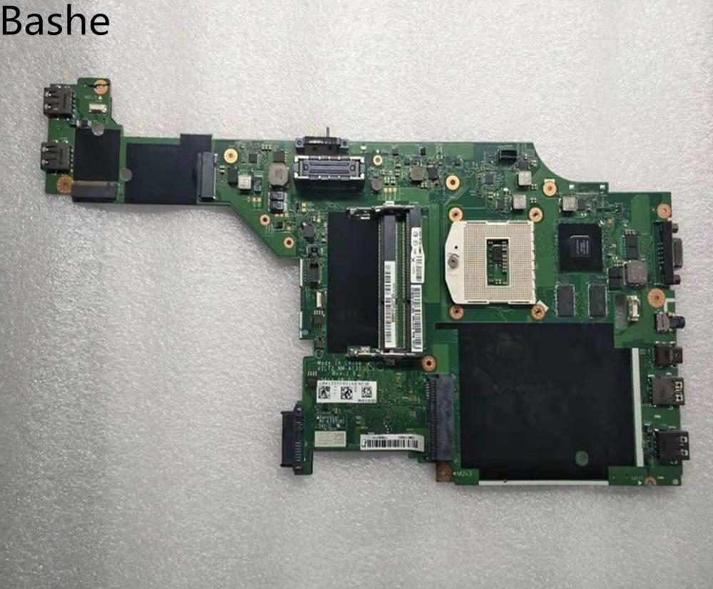 NEW 00HM982 VILT2 NM-A131 for Lenovo ThinkPad T440p Mainboard Laptop MotherboardNEW 00HM982 VILT2 NM-A131 for Lenovo ThinkPad T440p Mainboard Laptop Motherboard