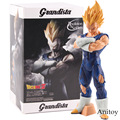 Figurine Collectible Dolls Dragon Ball Z Vegeta Grandista Resolution of Soldiers Dragonball Super Action Figures PVC Model Toys
