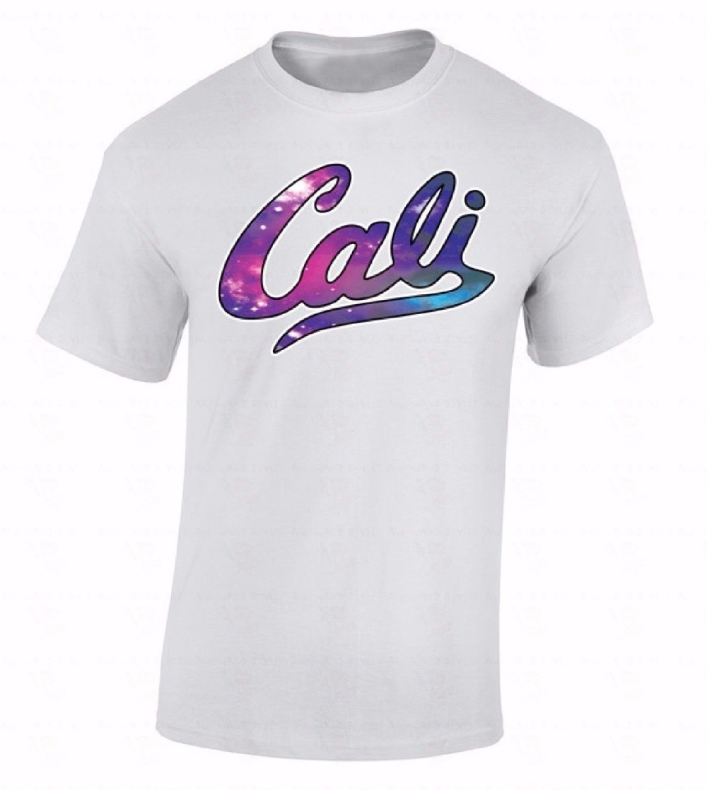 Button Down Shirts Mens Cali Galaxy T Shirt California Republic