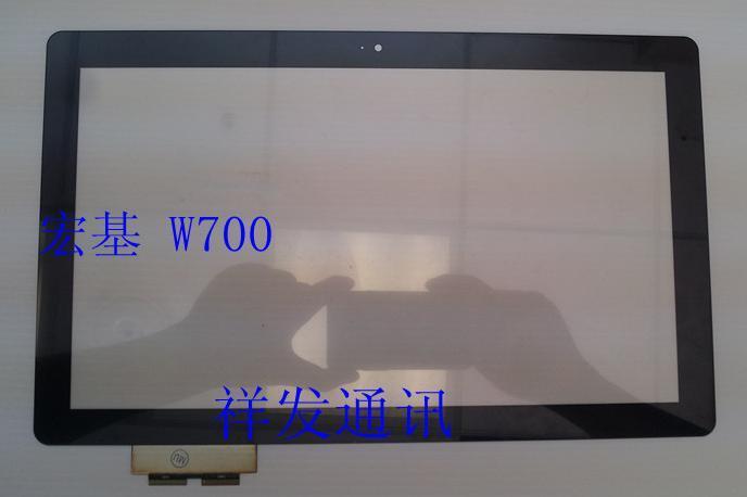 Table PC écran tactile Nouveau Pour Acer Iconia Tab W700 11.6 Écran Tactile W700-323c4G06as 69.11I04.T01 B116HAT03.0 Digitizer Panneau F