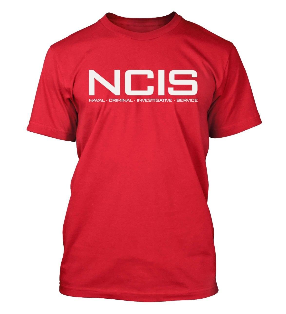 Ncis Us Navy Fan Tv Show T Shirt