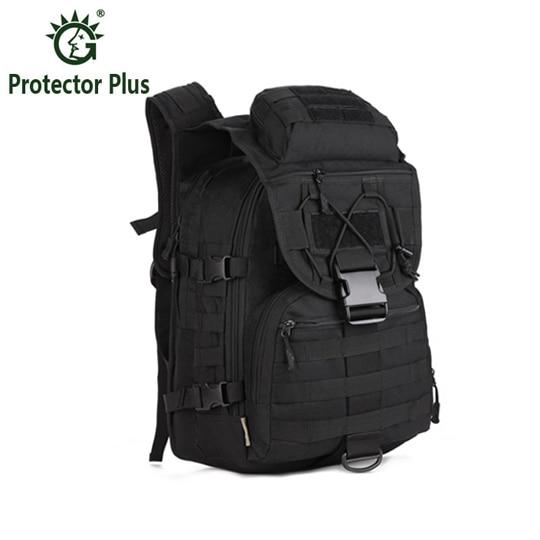 Men Waterproof Molle Trekking Bag Military 3P Tactics Backpack Knapsack Women Assault Cordura Bag Packsack Man Backpacks magforce special forces men backpack 3p bag 0513 military backpack