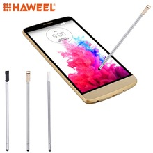 HAWEEL Touch Stylus S Pen for LG G3 / D690 Black Gold White 3 Color to Choose