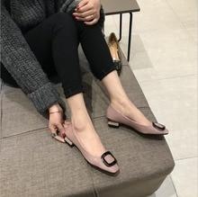 fashion  Women's shoes comfortable flat shoes New arrival flats  -2018-1-  Flats shoes large size Women shoes