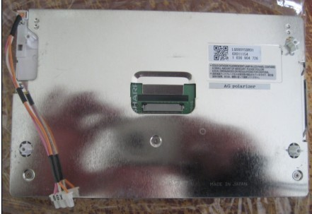 Original LCD display 8.0 LCD Panel for car benz Mercedes A221 headrest screen original grade A one year warranty