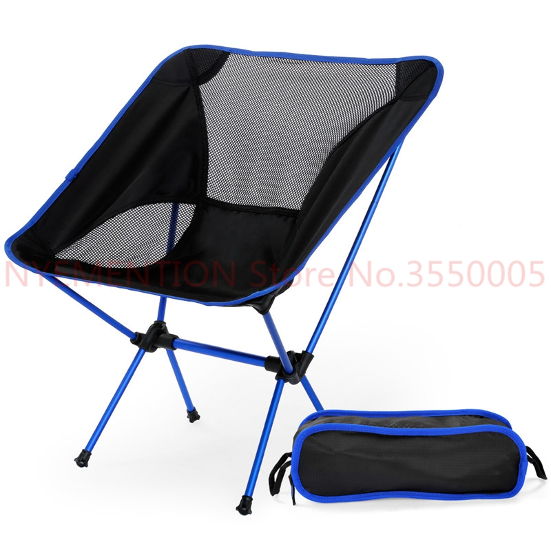 Ultra Light Folding Fishing Chair Seat for Outdoor Camping Leisure Picnic Beach Chair Other Fishing Tools 1pcsUltra Light Folding Fishing Chair Seat for Outdoor Camping Leisure Picnic Beach Chair Other Fishing Tools 1pcs