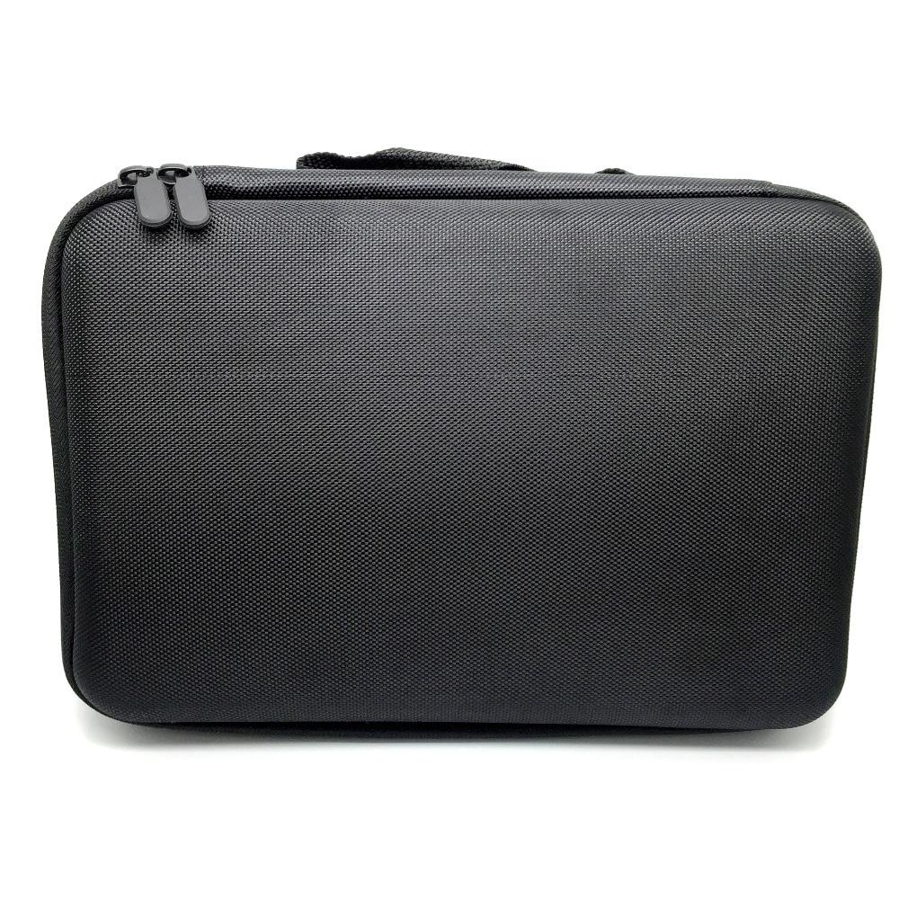 Large Size Eva Hard Bag Box for Gopro Hero 2 3 3 4 32 5 21