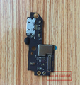 ToP Quality New USB Connector Charge Module Charging Flex Cable For Lenovo VIBE X2 X2-CU X2-TO Mobile Phone Part Free Shipping