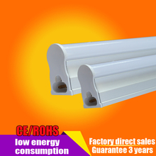 10pcs/lot 6W 10W 18w LED Tube T5 Light ac85-265 120cm 60cm 30cm led lamp Warm Cold White led fluorescent neon led T5 lamp