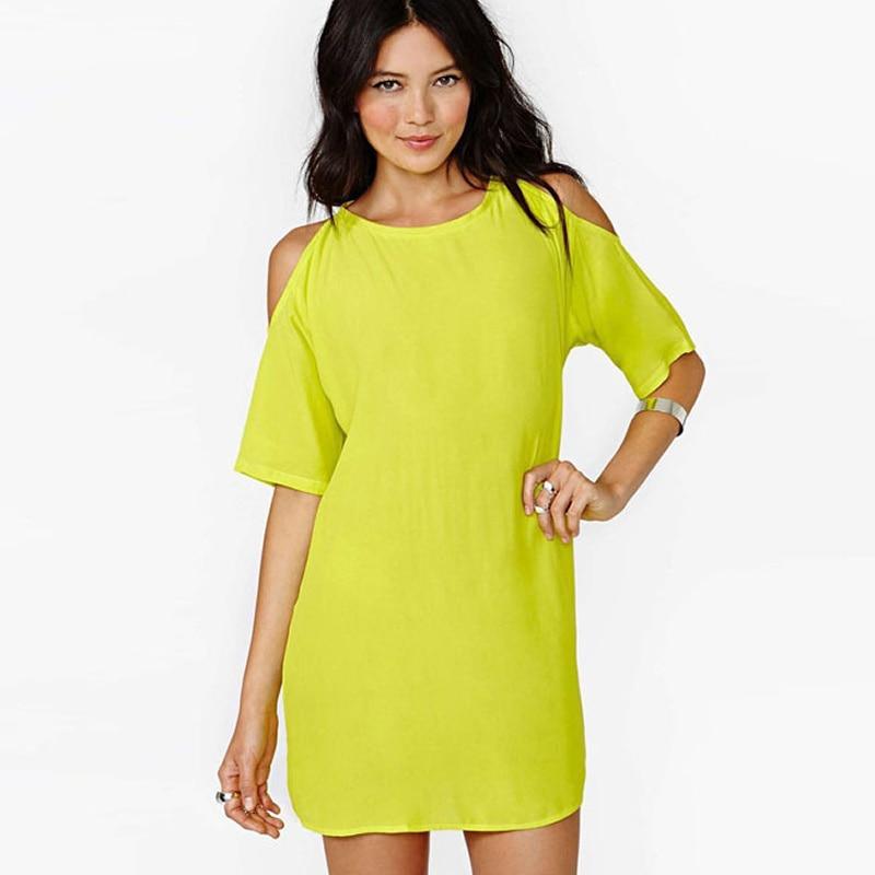 Online Get Cheap Short Yellow Dress -Aliexpress.com | Alibaba Group