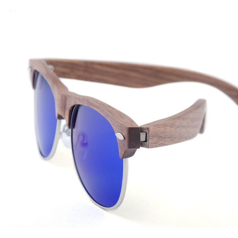 Fantastisch Halbrahmen Sonnenbrillen Mens Galerie - Rahmen Ideen ...