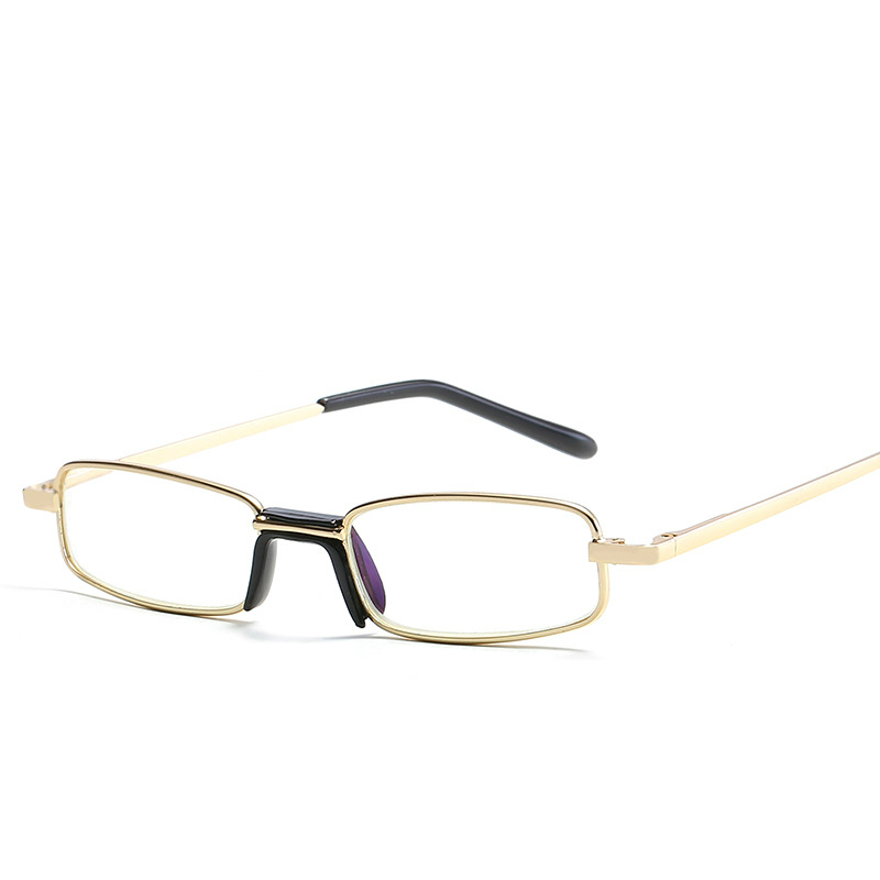Viodream Anti-reflective Optical Presbyopic Metal Reading Glasses WITH Spectacle Cases Gafas De Lectura De Los Hombres
