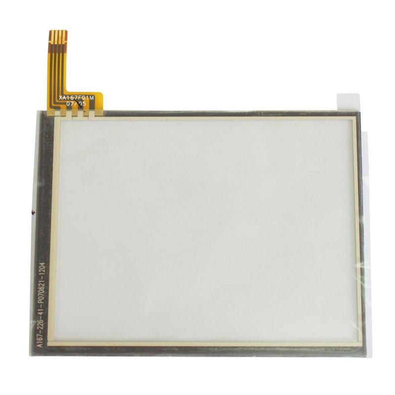 5 pcs 1 lote digitador da tela de toque compativel para motorola symbol mc50 mc5040 mc70