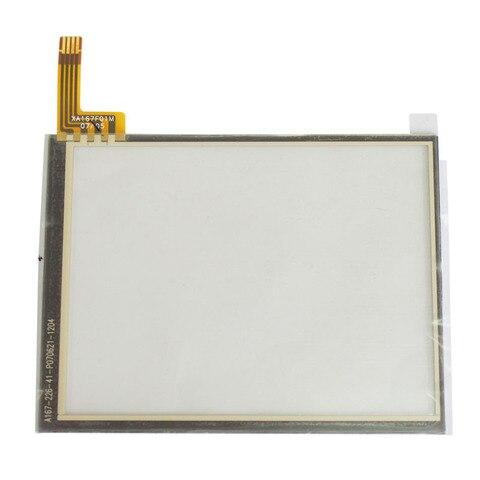 5 pcs 1 lote digitador da tela de toque compativel para motorola symbol mc50 mc5040