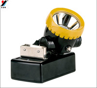High power veiligheid mijnwerkers koplamp led cap lights lamp YJM-KL5