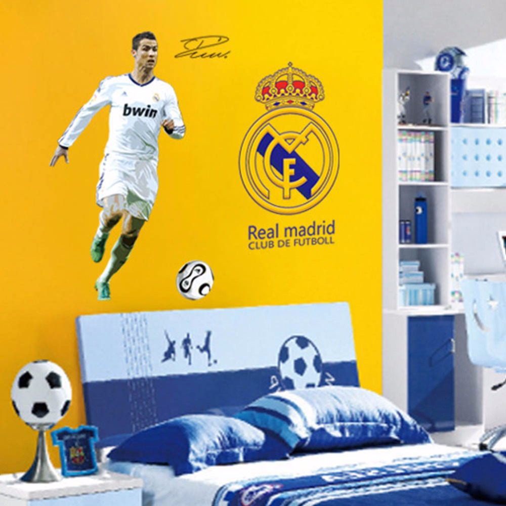 Buy ronaldo wall decor and get free shipping on AliExpress.com
