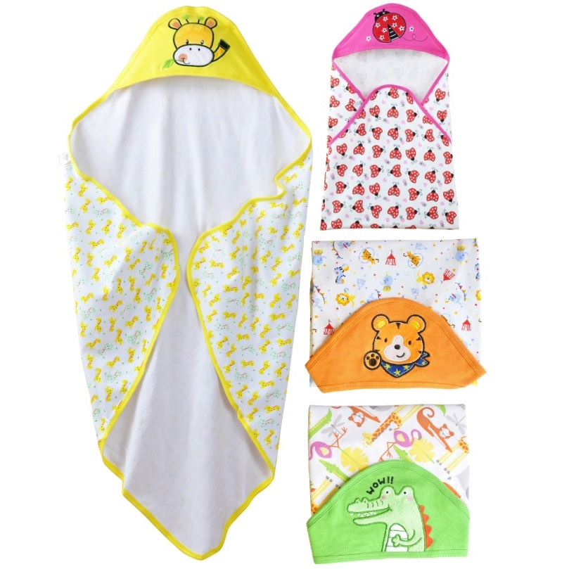 Baby Swaddle Blankets Newborn Wrap Envelope Sleeping Bag New Born Bath Towel Bedding Cushion
