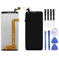 High Quality LCD Screen and Digitizer Full Assembly Lcd Replacement Glass For OUKITEL K5 With Tools