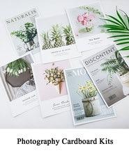 15x20cm 9 דפוסים נייר כרטיס אופנה קרטון תוספות צילום רקע קישוט תמונה תפאורות אבזרי אביזרים