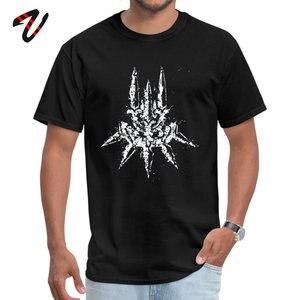 Nowe młode koszulki YorHa Nier Automata cosie topy i koszulki bóg krótki J Cole nadrukowana góra koszulki Crewneck