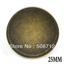 free shipping!!!!!100pcs/lot Antique Bronze  Fit  25mm Cameo Cabochon Ring Base, Adjustable Ring Blank,Ring settings цена 2017