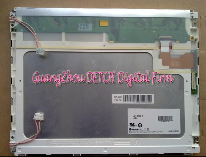 Industrial display LCD screen12.1-inch   LB121S02(A2) LCD screen вентилятор напольный aeg vl 5569 s lb 80 вт