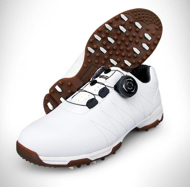 PGM summer new golf shoes ladies waterproof sneakers nails golf shoes new summer