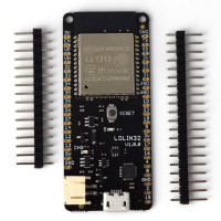 WEMOS LOLIN32 V1 0 0 Wifi Bluetooth Board Based ESP 32 4MB FLASH