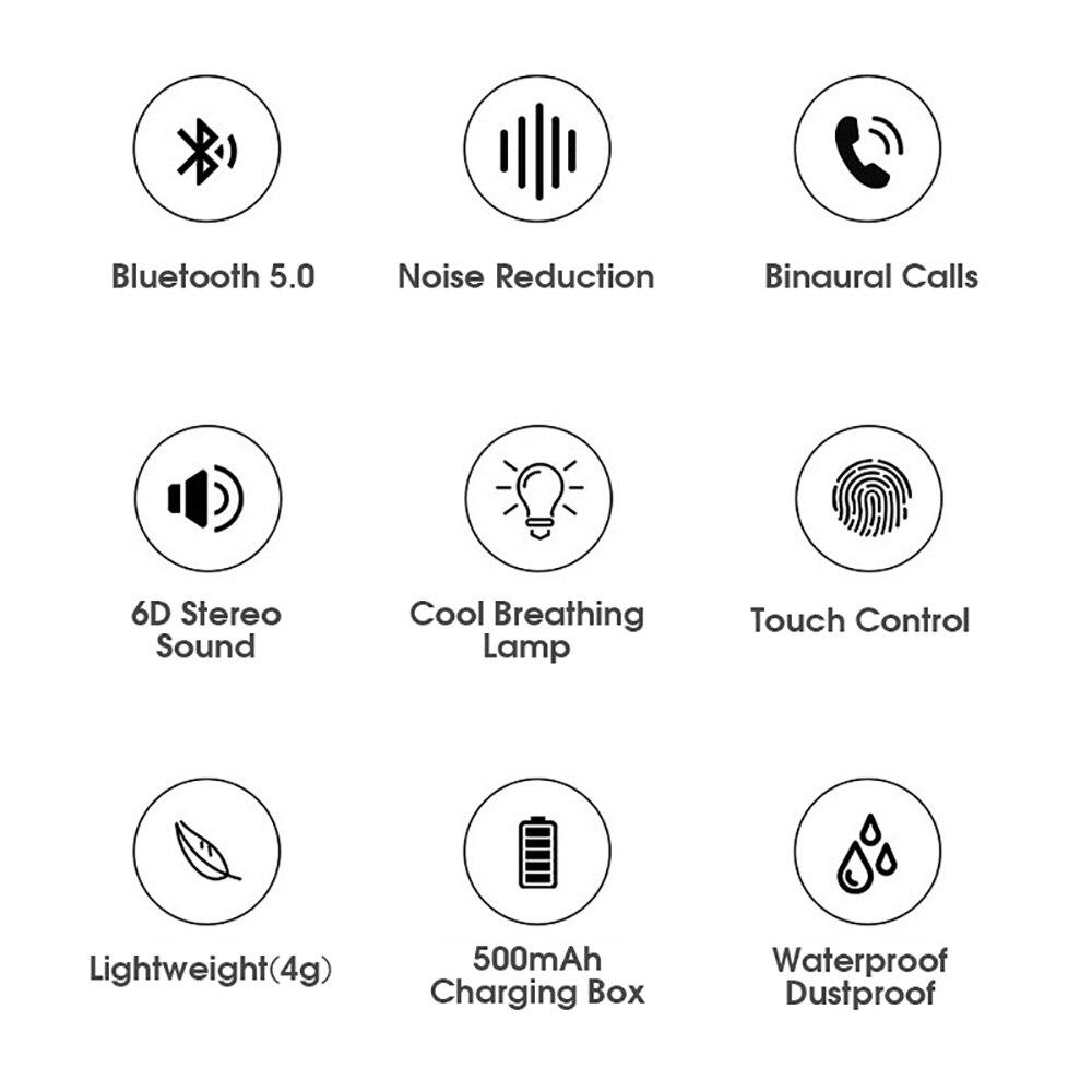 True Wireless Earbuds 5 (12)