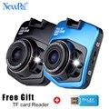 4 Стекло расширенный рыбий глаз Автомобиля рекордер камеры автомобиля 140 градусов HD1080P Черный Ящик и Автоэлектроника Dvr