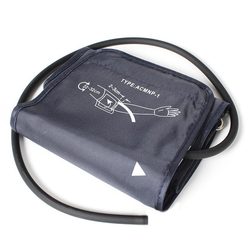 22 32cm 48cm large Blood Pressure Cuff Arm Reusable sphygmomanometer cuff for blood pressure monitor meter