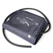 22-32 см/48 см большой нарукавник для измерения кровяного давления Arm многоразовый сфигмоманометрическая манжета для кровяного давления монитор метр кровяного давления двойной