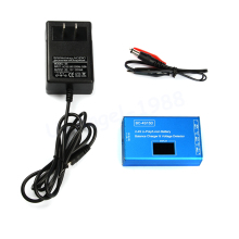 Wholesale Hot Sale BC 4S15D Battery Lithium Lipo Balance Charger With Voltage Display 1500mA