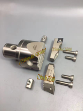 High precision RBH 52-70mmTwin-bit Rough Boring Head used for deep holes,0.02mm Grade boring tool New