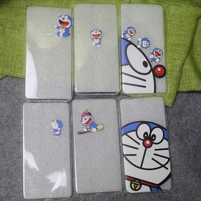 coque iphone 6 doraemon