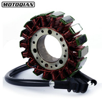 Motorcycle Stator Coil Engine Generator Copper Ignition Coils For Yamaha YZF R6 YZF R6 1999 2002 2000 2001 2002