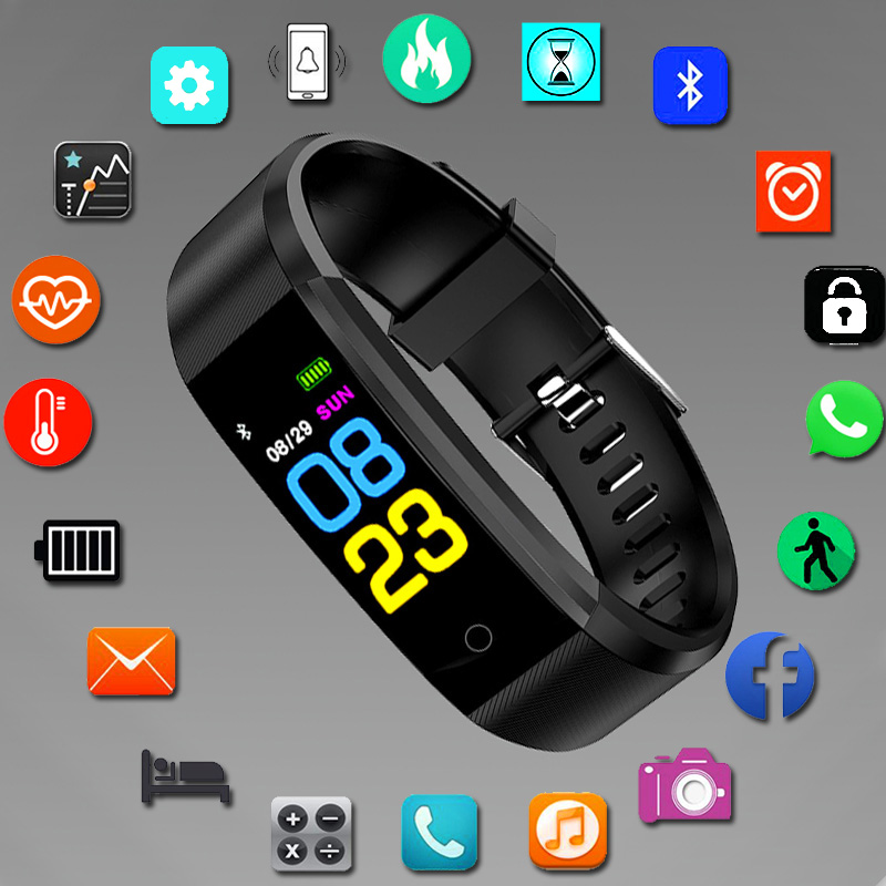 Sport Bracelet Smart Watch Men Watches Digital Electronic LED Male Wrist Watch For Men Clock Wristwatch Hours Relogio MasculinoSport Bracelet Smart Watch Men Watches Digital Electronic LED Male Wrist Watch For Men Clock Wristwatch Hours Relogio Masculino