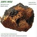 Inonotus obliquus,organic Chaga Mushroom Dried Chunks 100% High Quality 400g (14.08 oz)