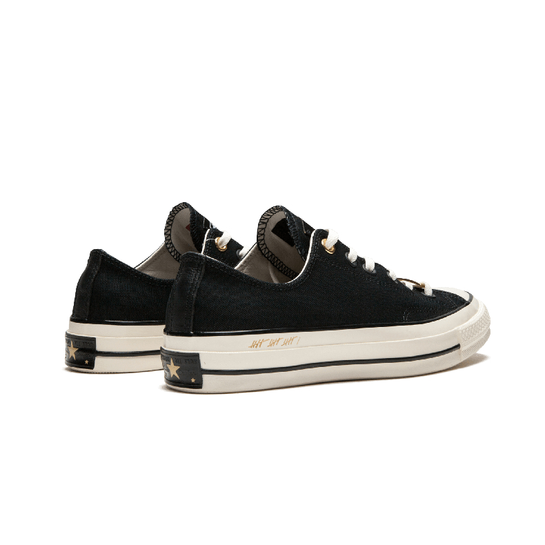 Original New Authentic Converse Chuck 1970S Low 30 40 Skateboarding Shoes  Breathable Sport Outdoor Wear resistant Light Sneakers-in Skateboarding  from ... c98ac2f26a14