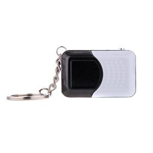 Image 3 - Portable X6 Digital Camera Ultra HD Mini Camera 32GB TF Card w/Mic Digital Video Camera PC DV Camcorder Shooting Recording