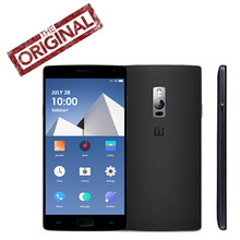 "Nueva original oneplus 2 one plus two 4g lte teléfono android 5.1 snapdragon810 5.5 ""FHD 4G RAM 64G ROM 13Mp de Huellas Digitales de Una Más 2"