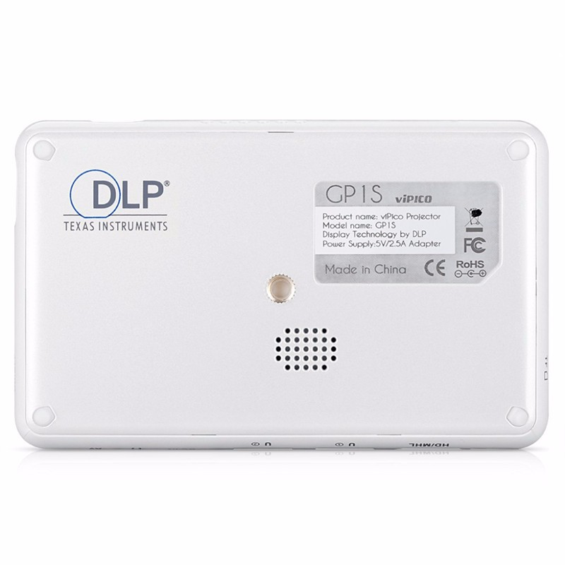 GP1S DLP Projector (3)