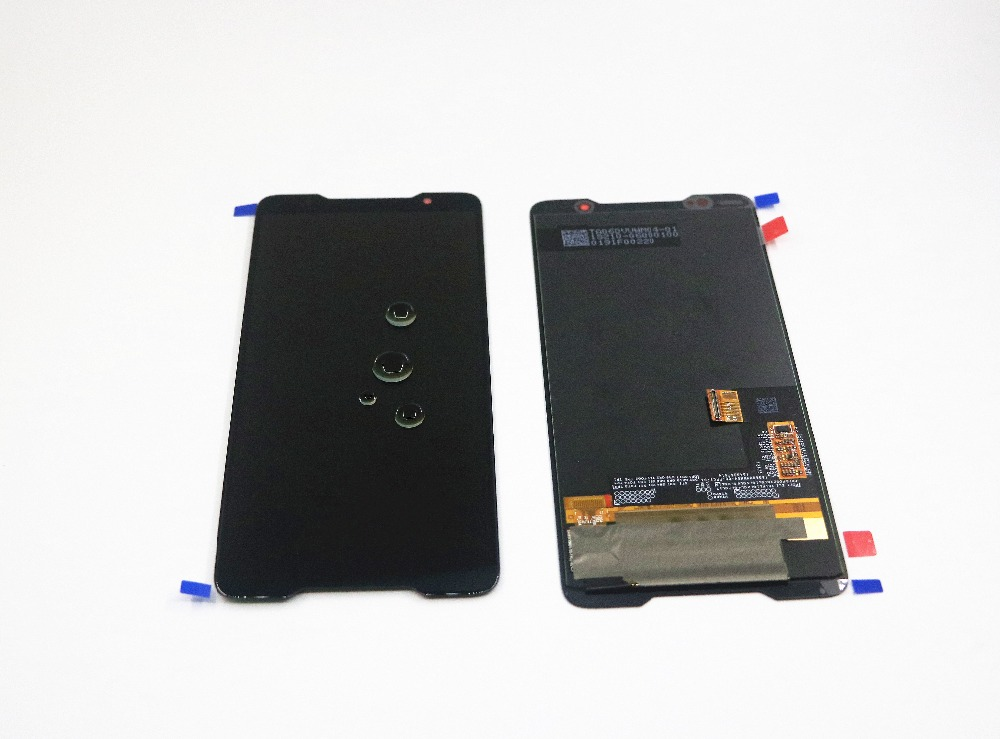 """Image 2 - 6.0"""" Original Amoled screen for Asus ROG phone Zs600kl LCD Display Touch Screen Digitizer Assembly Replacement Spare Parts-in Mobile Phone LCD Screens from Cellphones & Telecommunications"""