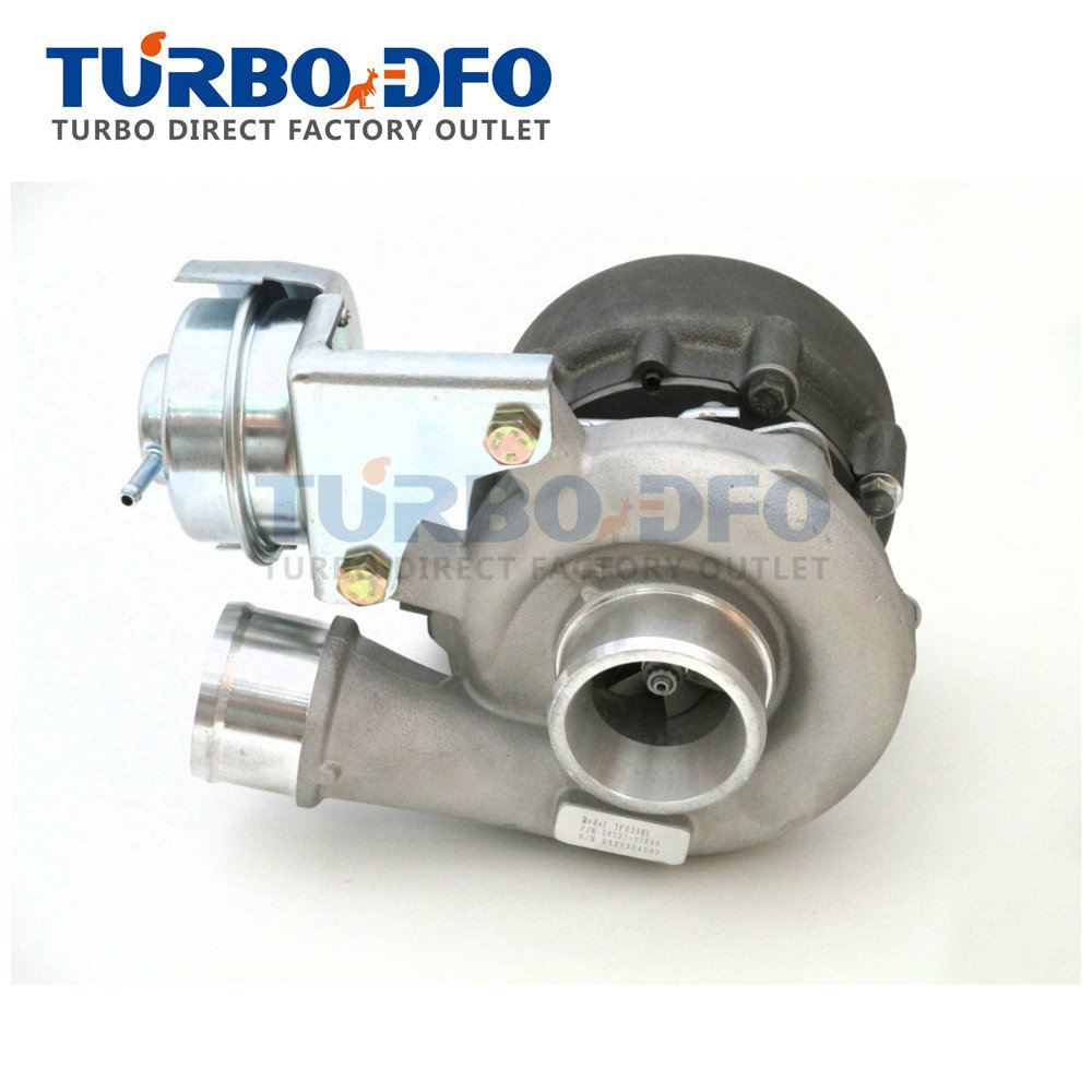 Turbo charger TF035 VGT 28231-27810 for Hyundai Santa Fe 2.2 CRDI D4EB 155 HP / 114 KW 2006- 49135-07311 49135-07312 49135-07310Turbo charger TF035 VGT 28231-27810 for Hyundai Santa Fe 2.2 CRDI D4EB 155 HP / 114 KW 2006- 49135-07311 49135-07312 49135-07310