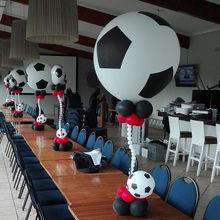 Balão de futebol grosso, 25 3, 5 12 polegadas, branco, crianças, brinquedos, futebol, chá de bebê, decoração, balão, suprimentos para festa