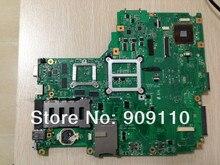 N61JA non-integrated motherboard for asus laptop N61JA full test