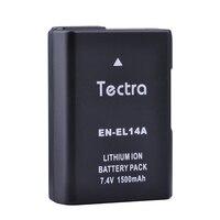 DuraPro 1200mAh EN EL14 EN EL14a Battery For Nikon Coolpix P7000 P7100 P7700 P7800 D3100 D3200