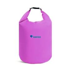 Открытый плавающий водный водонепроницаемая сумка, для плавания Кемпинг водостойкий сухой Сумка Пляжная Каякинг речной поход плавающая сумка
